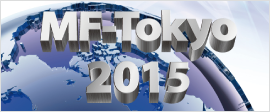 MF-TOKYO 2015